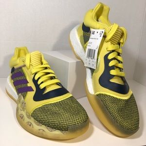 Adidas marquee boost low Sz 8